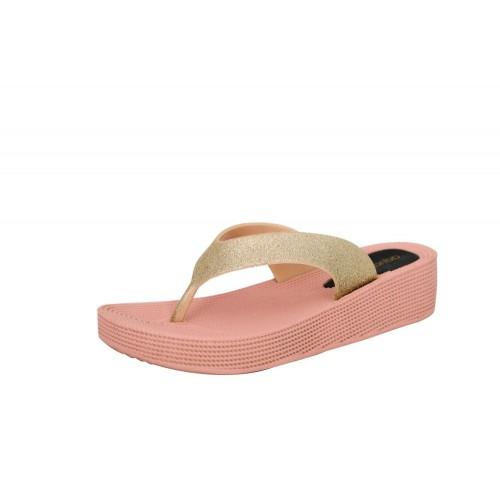 2424 Pink Aquaflex καλοκαιρινή σαγιονάρα